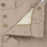Мужские брюки Norse Projects Aros Heavy Chino Khaki фото- 3