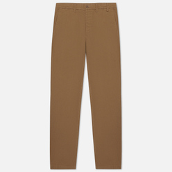 Мужские брюки Norse Projects Aros Heavy Chino Utility Khaki