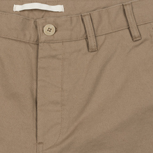 Мужские брюки Norse Projects Aros Heavy Chino Utility Khaki фото- 2