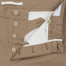Мужские брюки Norse Projects Aros Heavy Chino Utility Khaki фото- 1