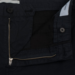Мужские брюки Norse Projects Aros Light Twill Black фото- 2