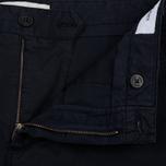 Мужские брюки Norse Projects Aros Light Twill Dark Navy фото- 1