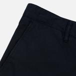 Мужские брюки Norse Projects Aros Light Twill Dark Navy фото- 3