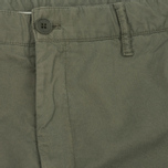 Мужские брюки Norse Projects Aros Light Twill Dried Olive фото- 2