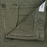 Мужские брюки Norse Projects Aros Light Twill Dried Olive фото- 3