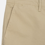Мужские брюки Norse Projects Aros Light Twill Khaki фото- 1