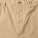 Мужские брюки Norse Projects Aros Light Twill Khaki фото- 2