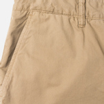 Мужские брюки Norse Projects Aros Light Twill Khaki фото- 3
