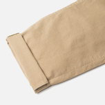 Мужские брюки Norse Projects Aros Light Twill Khaki фото- 5