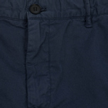 Мужские брюки Norse Projects Aros Light Twill Navy фото- 2