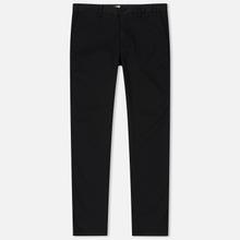 Мужские брюки Norse Projects Aros Slim Light Stretch Black фото- 0