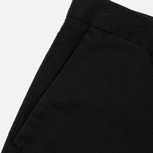 Мужские брюки Norse Projects Aros Slim Light Stretch Black фото- 3
