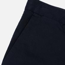 Мужские брюки Norse Projects Aros Slim Light Stretch Dark Navy фото- 3