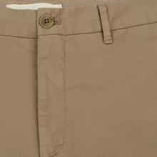 Мужские брюки Norse Projects Aros Slim Light Stretch Utility Khaki фото- 2