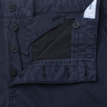 Мужские брюки Norse Projects Aros Slim Light Twill Dark Navy фото- 2