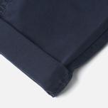 Мужские брюки Norse Projects Aros Slim Light Twill Dark Navy фото- 4