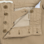 Мужские брюки Norse Projects Aros Slim Light Twill Khaki фото- 2