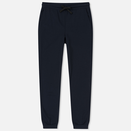 Мужские брюки Norse Projects Falun Tech Navy