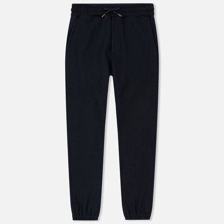 Мужские брюки Norse Projects Linnaeus Wool Navy