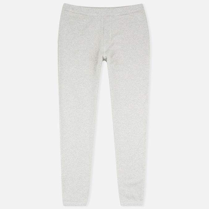 Norse Projects Ro Men's Trousers Light Grey Melange