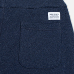 Norse Projects Ro Men's Trousers Navy photo- 3