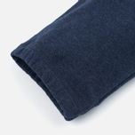 Norse Projects Ro Men's Trousers Navy photo- 4