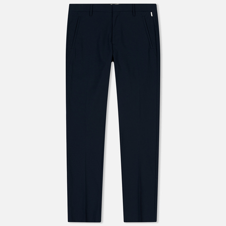 Мужские брюки Norse Projects Thomas Technical Stretch Navy