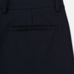 Мужские брюки Norse Projects Thomas Wool Navy фото- 4