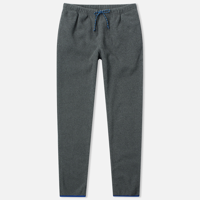 Patagonia Synchilla Snap-T Men's Trousers Nickel/Navy Blue