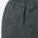 Patagonia Synchilla Snap-T Men's Trousers Nickel/Navy Blue photo- 1