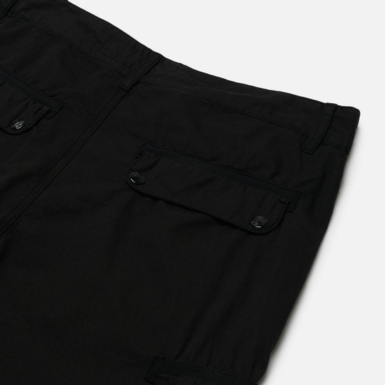 Мужские брюки Peaceful Hooligan Arctainer Black