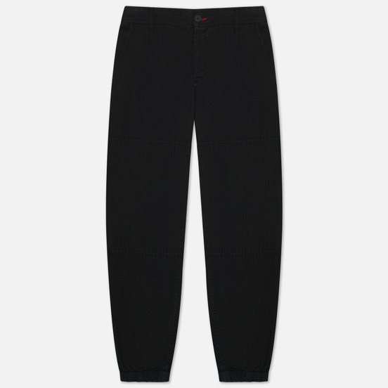 Мужские брюки Peaceful Hooligan Arnold Black