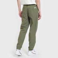 Мужские брюки Peaceful Hooligan Arnold Khaki фото- 2