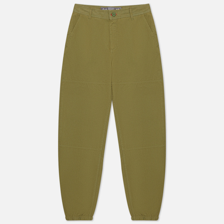 Мужские брюки Peaceful Hooligan Arnold Khaki