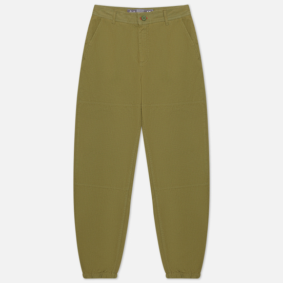 Мужские брюки Peaceful Hooligan Arnold Khaki
