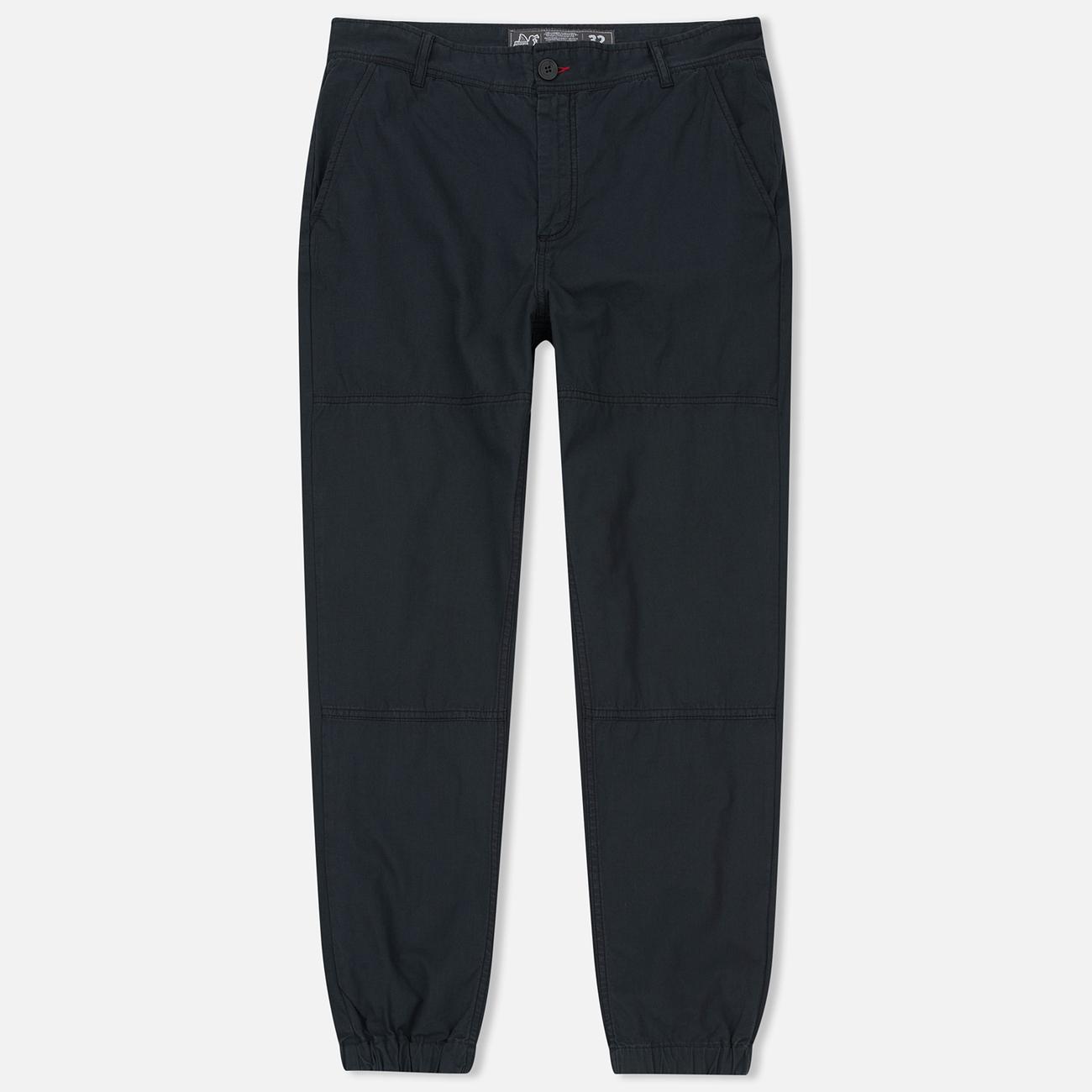 Мужские брюки Peaceful Hooligan Arnold Navy