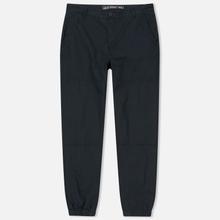 Мужские брюки Peaceful Hooligan Arnold Navy фото- 0