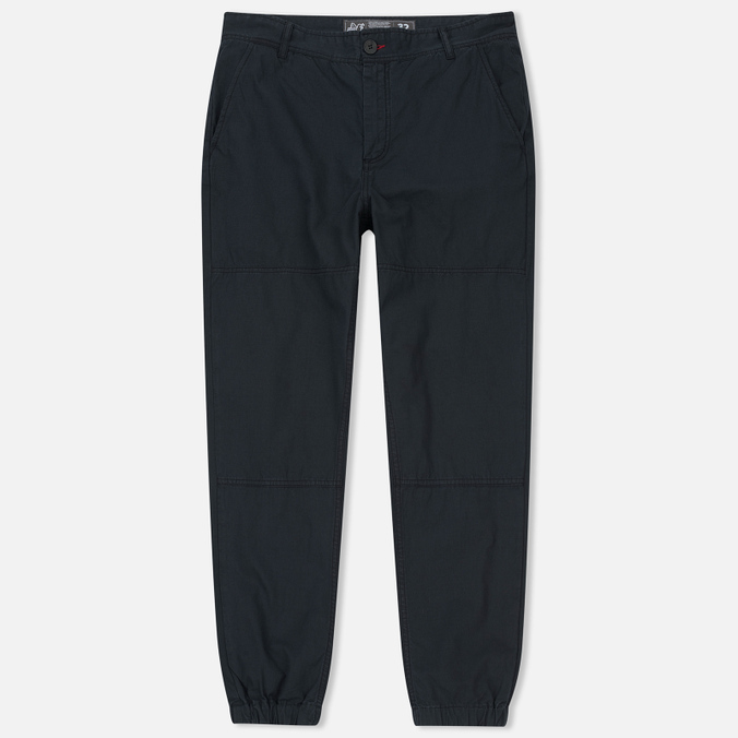 Мужские брюки Peaceful Hooligan Arnold Navy