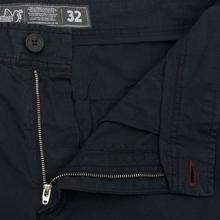 Мужские брюки Peaceful Hooligan Arnold Navy фото- 2