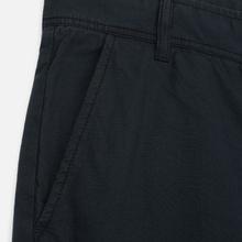 Мужские брюки Peaceful Hooligan Arnold Navy фото- 3