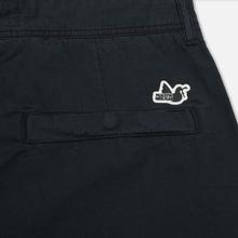 Мужские брюки Peaceful Hooligan Arnold Navy фото- 5