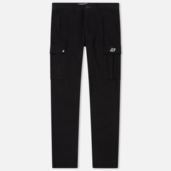Мужские брюки Peaceful Hooligan Cabin Black