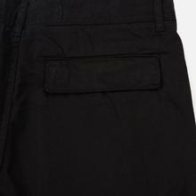 Мужские брюки Peaceful Hooligan Cabin Black фото- 5