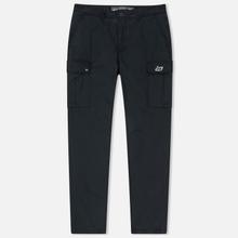 Мужские брюки Peaceful Hooligan Cabin Navy фото- 0