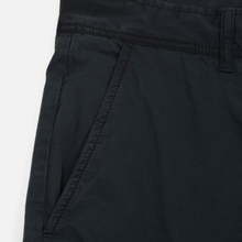 Мужские брюки Peaceful Hooligan Cabin Navy фото- 3
