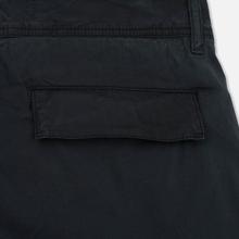 Мужские брюки Peaceful Hooligan Cabin Navy фото- 5