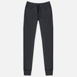 Peaceful Hooligan Owens Marl Men's Trousers Black photo- 0
