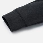 Peaceful Hooligan Owens Marl Men's Trousers Black photo- 4