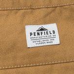 Мужские брюки Penfield Essie Cuffed Trail Khaki фото- 4