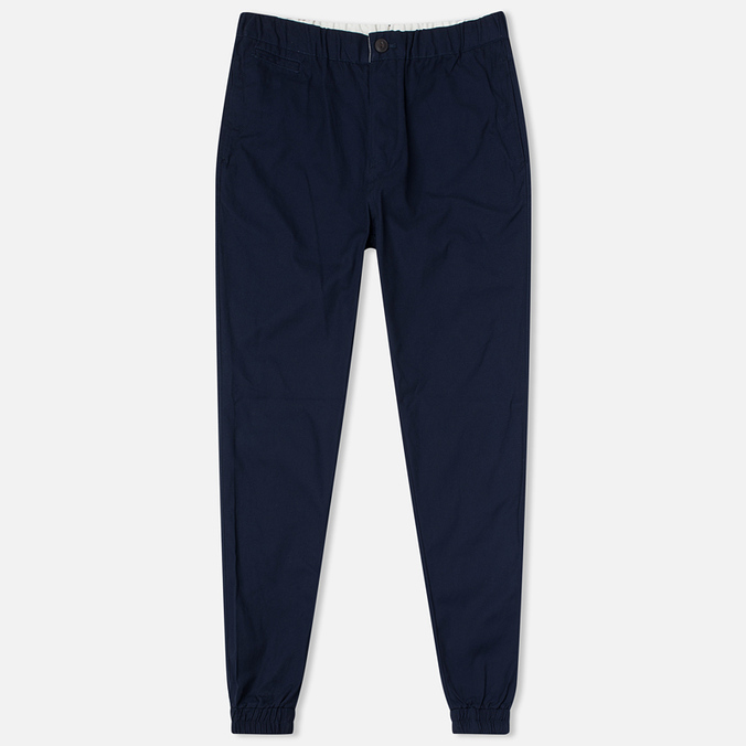 Penfield Essie Cuffed Trail Men's Trousers Navy